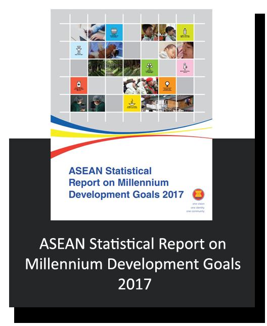 ASEAN Statistical Report on Millennium Development Goals 2017