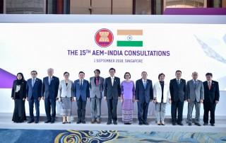Group Photo_Sat, 1 Aug, 1.15pm_15th AEM - India Consultations