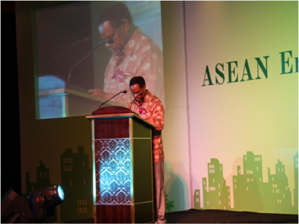 ASEAN Celebrates 1
