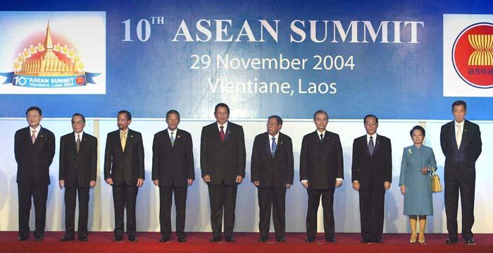 asean summits photos